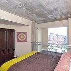 Wall Beds Contemporain Chambre Toronto Par