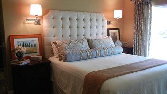 Bedroom Redesign - Yorba Linda