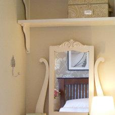 Traditional Bedroom Bedroom Redo