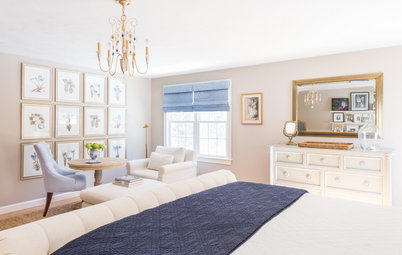 Room of the Day: A Sanctuary for Mom