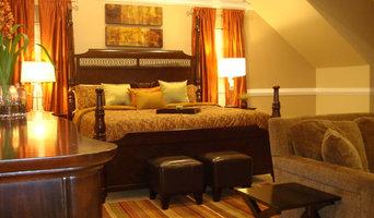 Bedroom Restoration