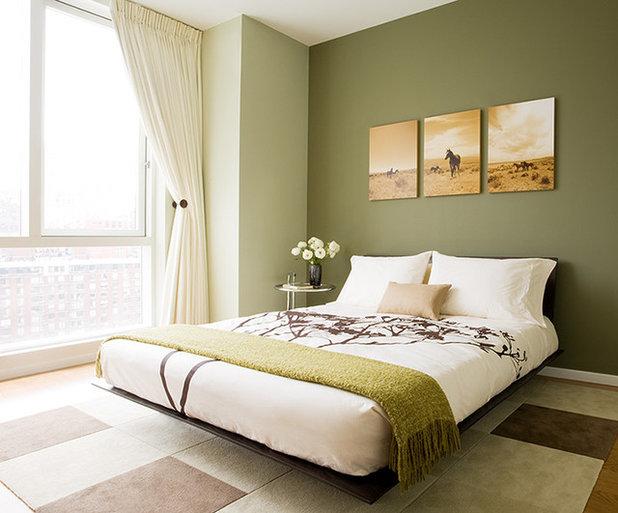 Fancy Modern Bedroom Bedroom Retreat