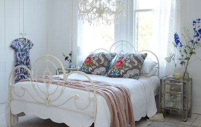 9 of the Prettiest Shabby Chic-Style Bedrooms on Houzz