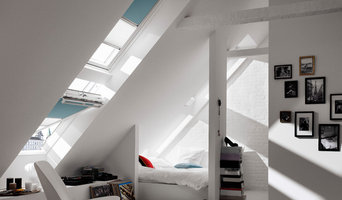 Bedroom Roof Windows