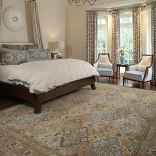 Bedroom by Dover Rug & Home