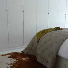 Bedroom by sarah & bendrix