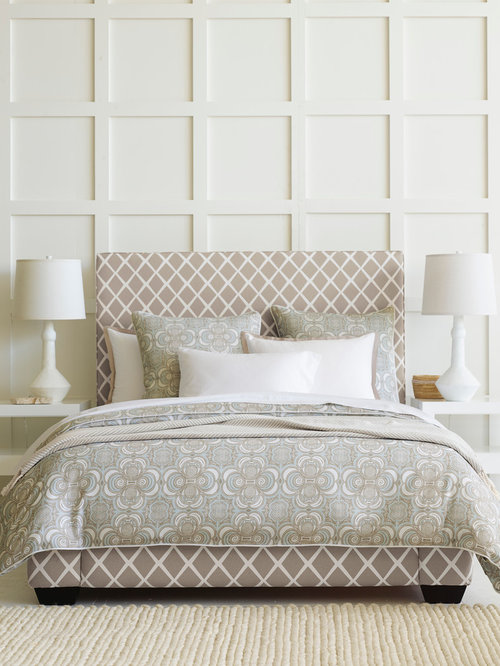 how to create a serene bedroom