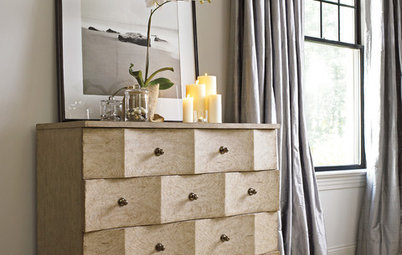 Why a Dresser is the Pièce De Résistance of the Bedroom?