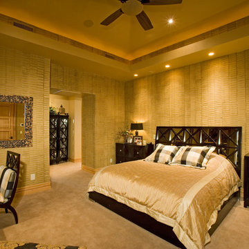 Bedroom   Seven Hills   02104 by Pinnacle Architectural Studio