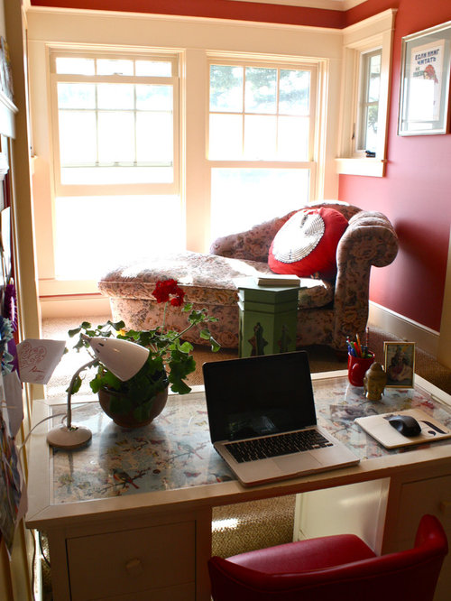 Cozy Office Home Design Ideas Pictures Remodel And Decor