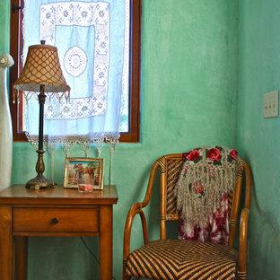 Bedroom - bedroom idea in Santa Barbara