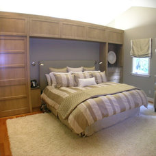 Bedroom by Signature Designs Kitchen & Bath