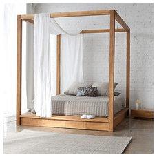 Contemporary Bedroom by SmartFurniture