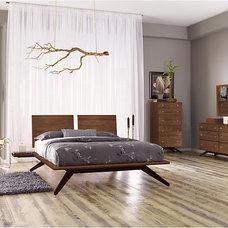 Modern Bedroom by SmartFurniture