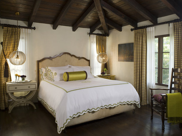 Traditional Bedroom by SoCal Contractor