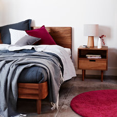 Industrial Bedroom by southwood