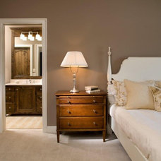 Traditional Bedroom by Stonewood, LLC