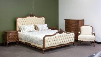 Bedroom suite Designs