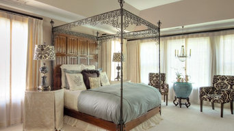 Bedroom Suite: Traditional