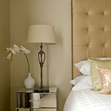 Contemporary Bedroom by The Couture Rooms