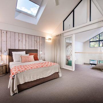 Bedroom - The Beach Retreat