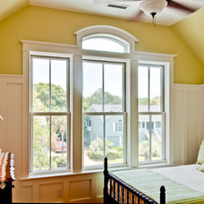 Beach Style Bedroom by The Middleton Group