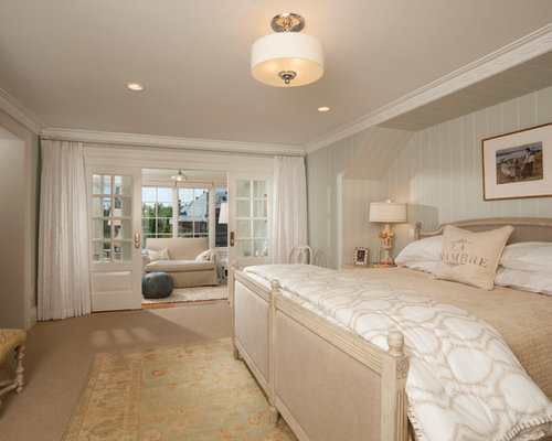 bedroom area rugs. Inspiration for a large timeless master carpeted and beige floor bedroom  remodel in Salt Lake City Master Bedroom Area Rug Houzz