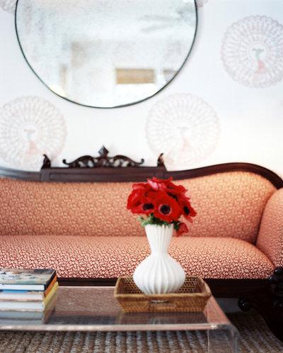 Viktorianisch Schlafzimmer by TILTON FENWICK