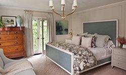 Bedroom Transitional