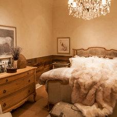 Traditional Bedroom by Reclaimed DesignWorks