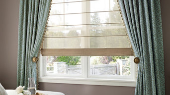 Bedroom Window Treatments