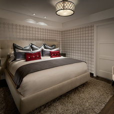 Contemporary Bedroom by Longust Distributing