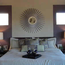 Modern Bedroom by Allegro Limited