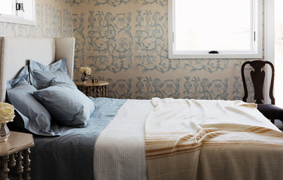 8 Steps to a Greener, More Peaceful Bedroom