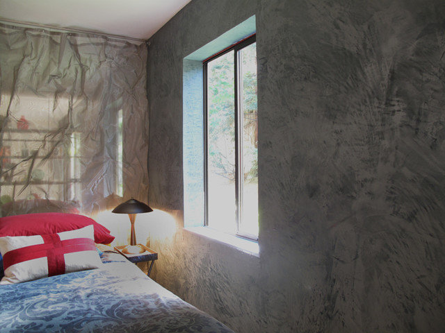 Eclectic Bedroom by XOJY