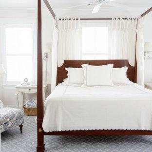 Bedrooms & Bathrooms