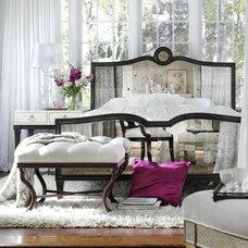 Contemporary Bedroom by Avenue Design