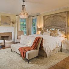 Traditional Bedroom by Bainbridge Crew