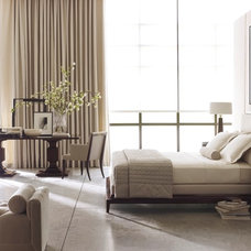 Contemporary Bedroom by Baker Furniture