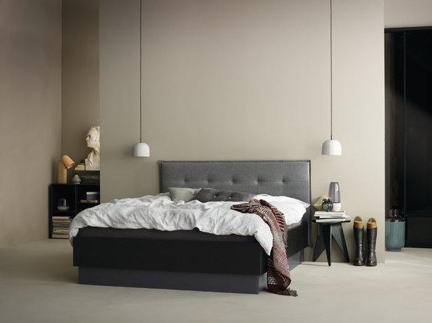 Modern Sovrum by BoConcept Laval