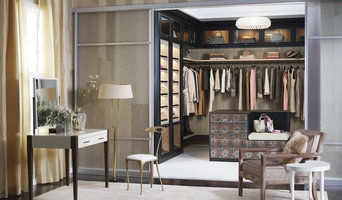 Best Closet Designers And Professional Organizers In Oklahoma City
