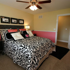 Traditional Bedroom by CDI: Choice Designs, Inc.