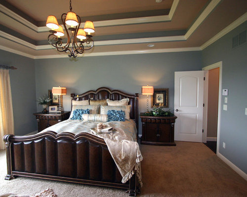 Sherwin Williams Moody Blue Houzz