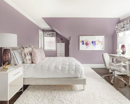 Colori per le pareti della camera da letto - Foto e idee | Houzz