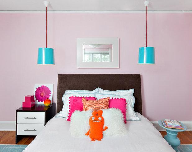 Contemporain Chambre By Clean Design