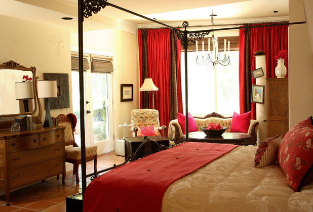 Raspberry Bedroom Ideas: Loving Color: Enjoy The Sweet Taste Of Raspberry