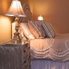 Traditional Bedroom by Eclectic Home,LLC