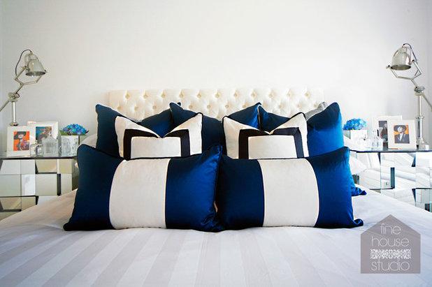 Indretning: sådan får du et stilrent hotel soveværelse