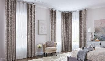 gardinen vorh nge jalousien experten f r fensterdekoration finden. Black Bedroom Furniture Sets. Home Design Ideas
