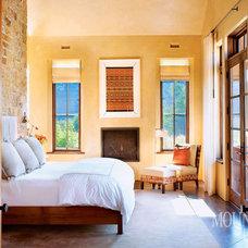 Traditional Bedroom Bedrooms